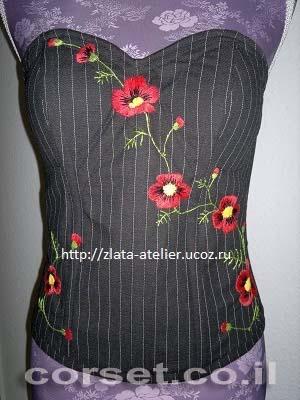 модная одежда на осень